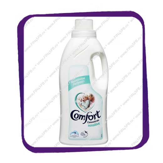 фото: Comfort Sensitive 750 ml