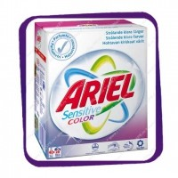 ariel sensitive color 1,328 kg