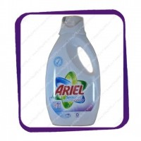 ariel sensitive white and color 1,825 l