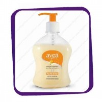 avea-liquid-soap-orange-and-jasmine-500ml