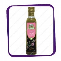 BASSO Extra Virgin Olive Oil with Oregano