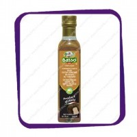 BASSO Extra Virgin Olive Oil with Truffle