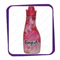 comfort sensations strawberry and lily kiss 750ml