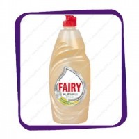fairy platinum lemon astianpesuaine 650ml