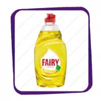 fairy sitruuna 450ml
