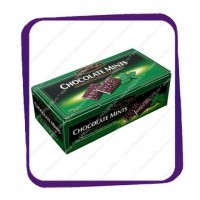 maitre truffout chocolate mints 200ge