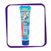 pepsodent kids mint 2-6 50 ml