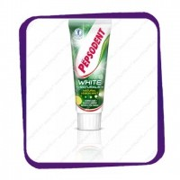 pepsodent white naturals lemon mint 75ml