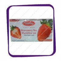 victorian strawberry tea 100 teabags
