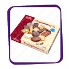Lambertz Compliments 2x250g - печенье ассорти