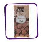 Beckys Cappuccino Balls 175g - шоколадные конфеты
