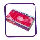 Перчатки виниловые неопудренные Semperguard Vinyl Gloves - 100 шт.