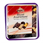 Papagena - Biscuit Assortement - Assorted Biscuits an Wafers 200g