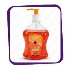 Avea - Liquid Soap - Rose (Жидкое мыло) - 500ml.