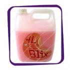 Кондиционер для белья Blix Pink - 4 L