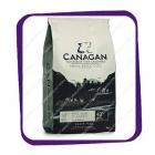 Canagan - Free-Run Chicken Small Breed Dog - 6kg