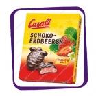 Casali Schoko-Erdbeeren