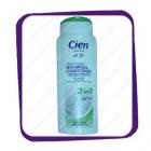 Cien -  Shampoo & Conditioner - Fine