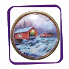 Cookie Alaska Tin 454 gE - печенье