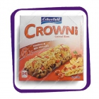 Crowni - Cereal Bars Cranberry