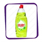 Fairy Naturals Lime 650ml