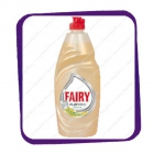 Fairy Platinum Lemon 650 ml.
