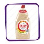 Fairy Platinum - Lemon 900 ml. - для мытья посуды.