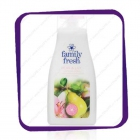 Family Fresh - Pear and Lily (Гель для душа) - 500ml