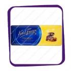 Шоколад Fazer - Whole - Hazelnuts in Milk Chocolate - 200 gE