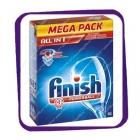 Finish All In 1 - 70 tabs - таблетки для ПММ