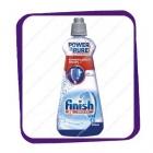 Finish - Ополаскиватель - 385 ml