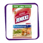 Jenkki - Professional - Junior Mansikka