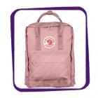 Kanken Fjallraven (Канкен Фьялравен) 16L оригинальный розовый Pink рюкзак