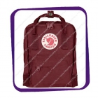 Fjallraven Kanken Mini (Фьялравен Канкен Мини) 7L оригинальный тёмно-красный рюкзак