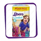 Подгузники Либеро Комфорт (Libero Comfort) 6 13-20kg Mega Pack 72kpl