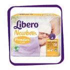 Подгузники Либеро Ньюборн (Libero Newborn Premature)  0-2,5kg  24kpl