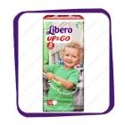 Подгузники Либеро Ап Энд Гоу (Libero Up&Go) 8 19-30kg 30 kpl