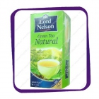 Lord Nelson - Green Tea - Natural 25tb