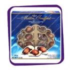 Maitre Truffout - Pralines Assortie - 250gr - шоколадные ракушки, синяя коробка.