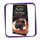 Maitre Truffout - Pralines - Cake Edition - Dark Chocolate Balls 148g