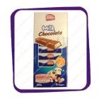 Mister Choc - Milk Chocolate fingers