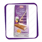 Mister Choc - Yogurt and Plum Crisp 200gr