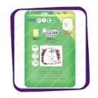 Подгузники (-трусики) Muumi (Муми) Baby Walkers 5 Maxi+ 7-15 кг 40 шт