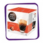 Dolce Gusto Lungo 16 caps