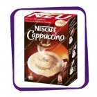 Nescafe Cappuccino напиток