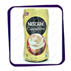 Nescafe Cappuccino банка
