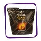 NESCAFE Gold De LUXE мягкая упаковка