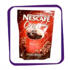 Nescafe Original мягкая упаковка