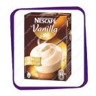 Nescafe typ Vanilla кофейный напиток