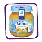 Nestle Bona - Hedelmiä (пюре из фруктов) 125g